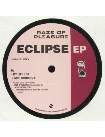 Raze Of Pleasure – Eclipse EP