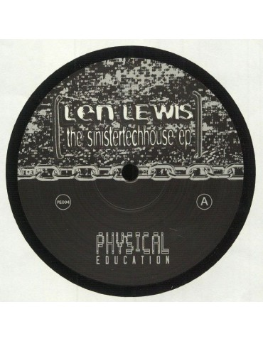 Len Lewis – The...