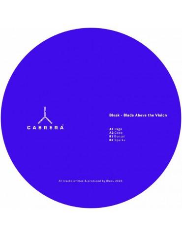 Bleak – Blade Above The Vision