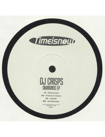 DJ Crisps – Diamonds