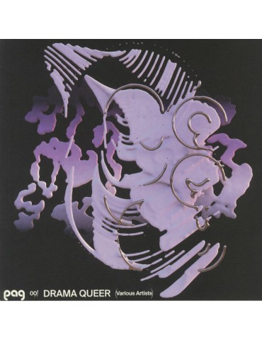 Various ‎– Drama Queer