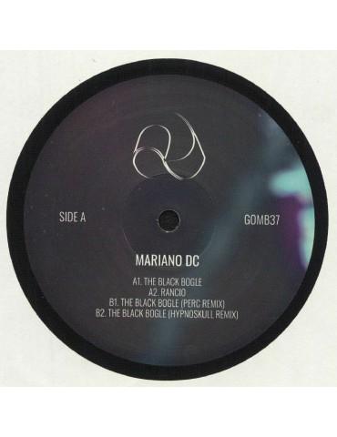 Mariano DC – The Black Bogle