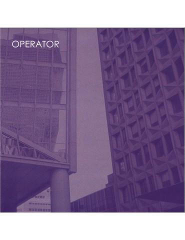 Chris Newick – Operator
