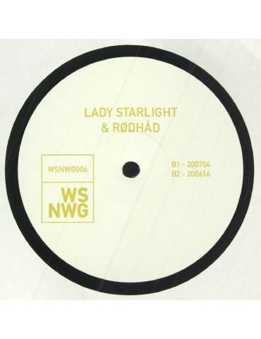 Lady Starlight & Rødhåd –...