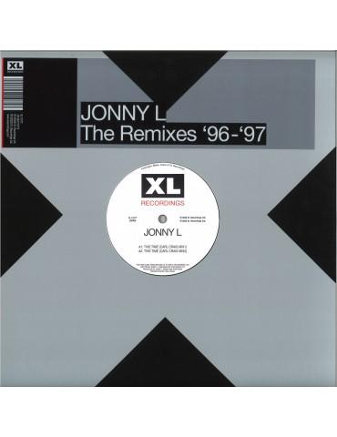 Jonny L – The Remixes '96-'97