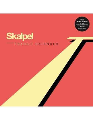 Skalpel – Transit Extended...
