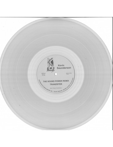 Kevin Saunderson – The...
