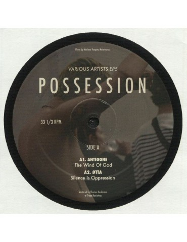 Various – Possession EP5