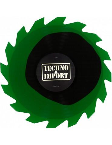 Various – Techno Import 001