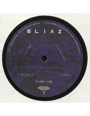 Eliaz – Zvok: SW