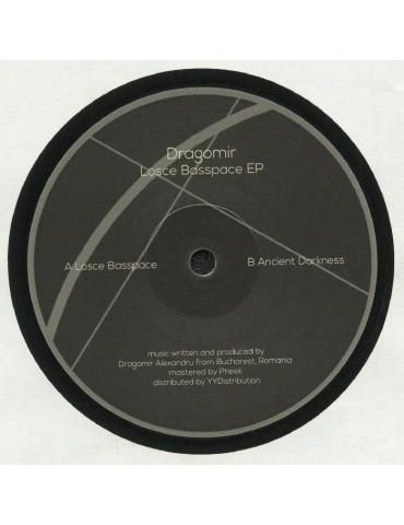 Dragomir – Losce Basspace EP