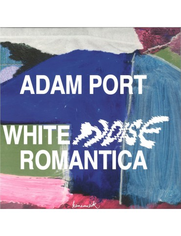 Adam Port ‎– White Noise...