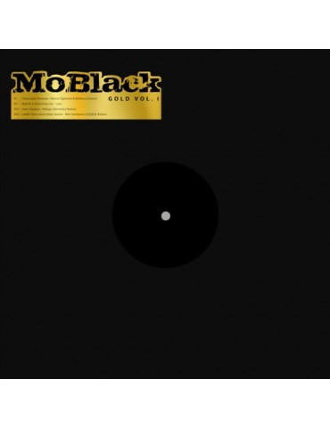 Various – MoBlack Gold Vol. 1