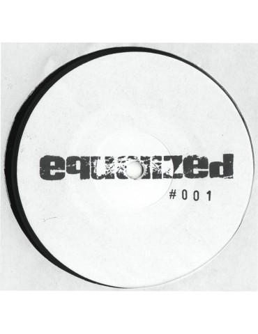 EQD – Equalized 001