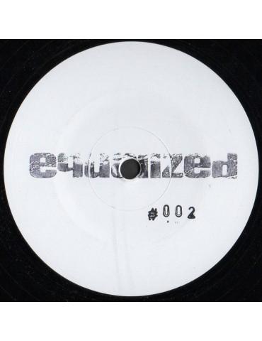 EQD – Equalized 002