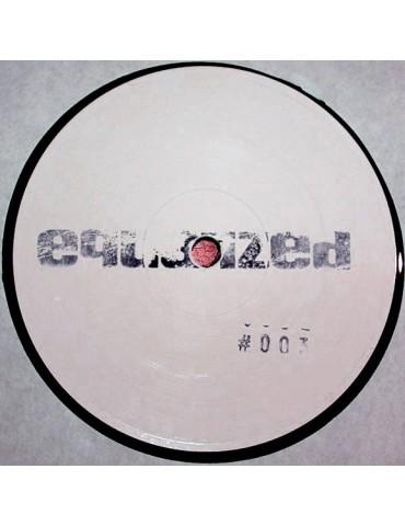 EQD – Equalized 003