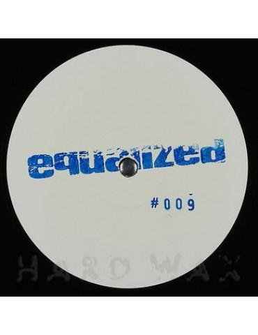EQD – Equalized 009