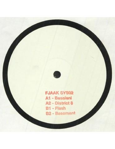 FJAAK – SYS02