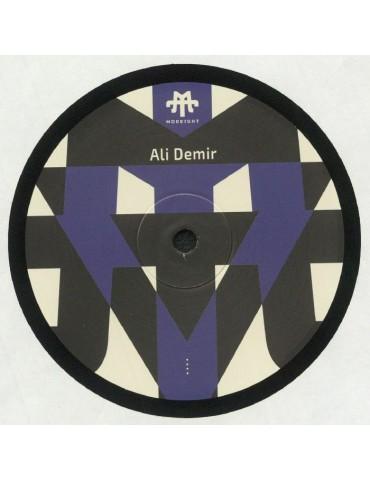 Ali Demir – Mind Black EP