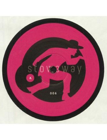 Unknown Artist – Stowaway 006