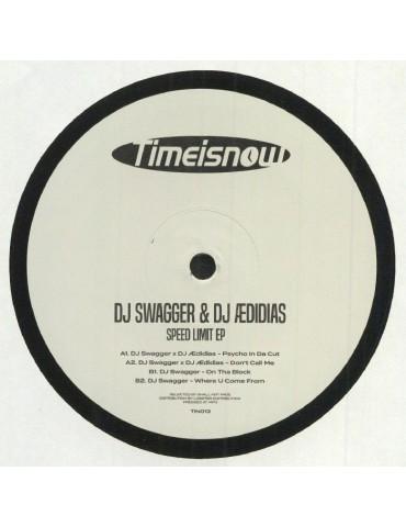 DJ Swagger x DJ ÆDIDIAS –...