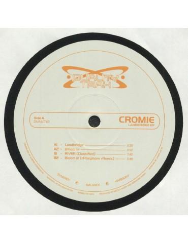 Cromie – Landbridge EP
