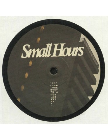 Various – Small Hours 004