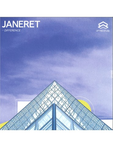 Janeret – Difference...