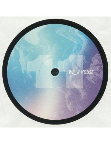 Elgo Blanco – We_r House 11