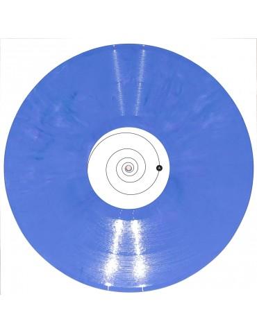 RWN – Plumo EP (Blue Vinyl)