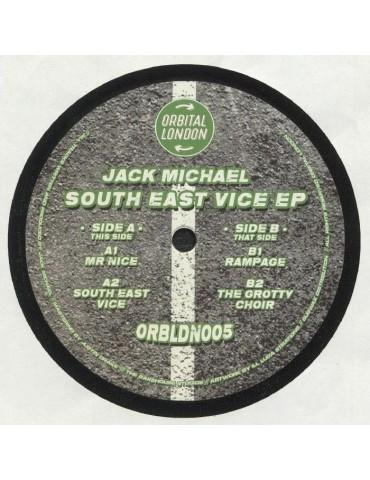 Jack Michael – South East...