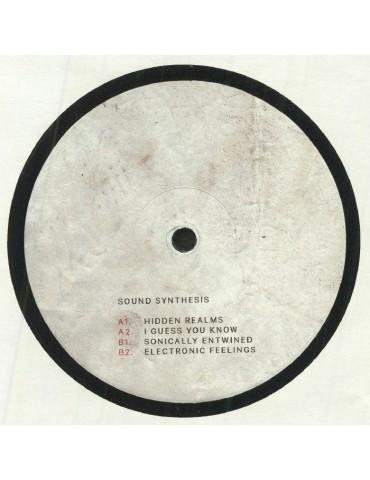 Sound Synthesis – Hidden...
