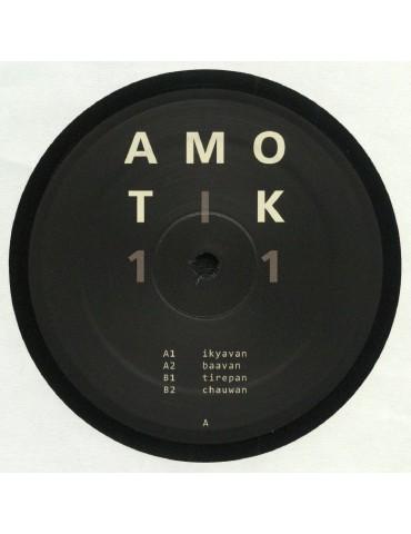 Amotik – Amotik 011
