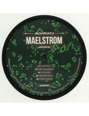 Maelstrom – Archaea EP