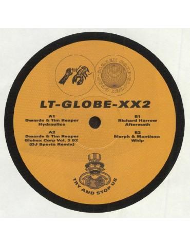 Various – LT-GLOBE-XX2