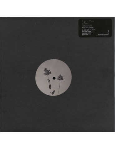 Various – Black Label...