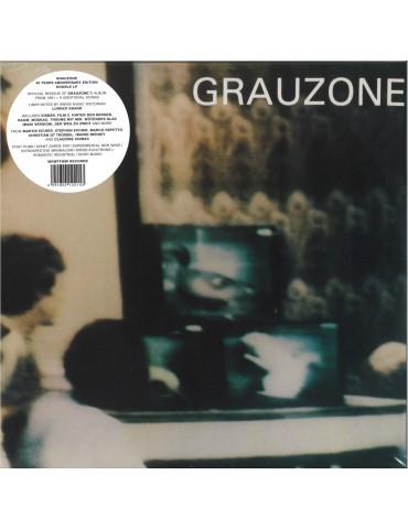 Grauzone – Grauzone (40...