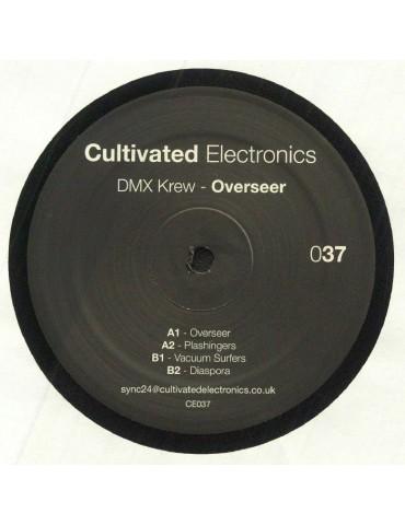 DMX Krew – Overseer