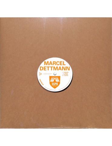 Marcel Dettmann – Command EP