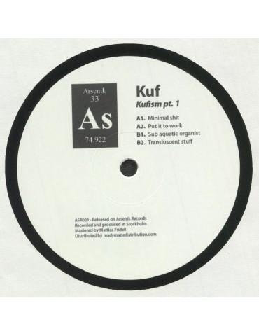 Kuf – Kufism Pt. 1