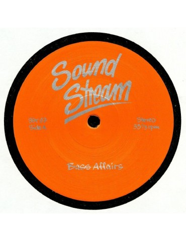 Sound Stream – Bass Affairs