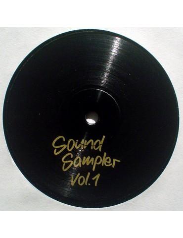 Various – Sound Sampler Vol. 1