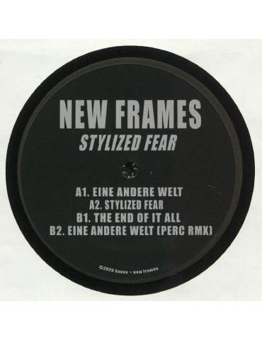 New Frames – Stylized Fear