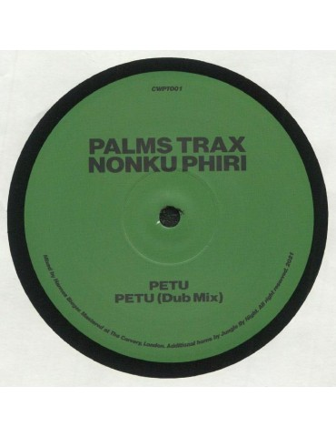 Palms Trax, Nonku Phiri – Petu