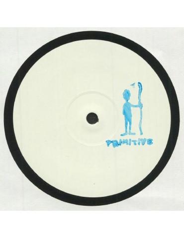 Primitive – Lapis Lazuli EP