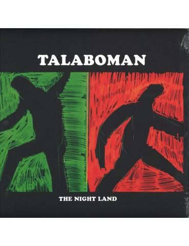 Talaboman – The Night Land