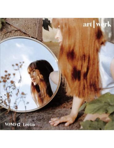 Vonda7 – Let Go (Clear Vinyl)