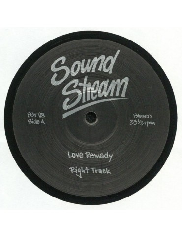Sound Stream – Love Remedy