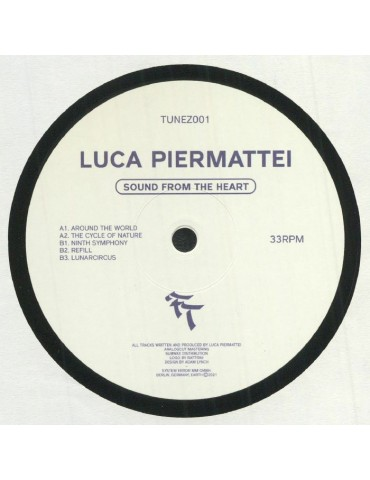 Luca Piermattei – Sound...