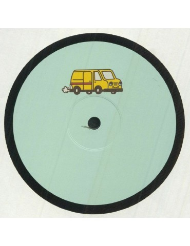 DJ Delivery, AFAMoo –...